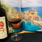 Rossese: The Italian Riviera's Red Star
